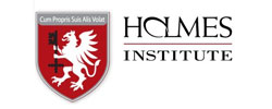 Holmes Institute is a multi-sector provider of education with faculties of Vocational Education, Training, Higher Education, Schools of Secondary Education & an English Language Centre.